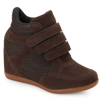 Tênis Sneaker Ana Lucia AL19-2002N Caramelo