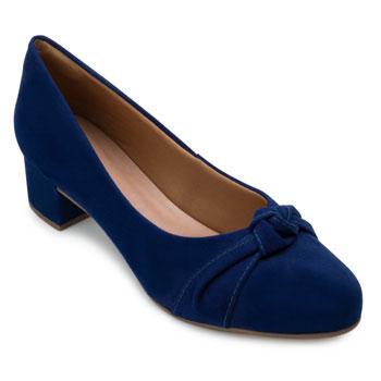 Sapato Aquarela AQ21-IG02 Marinho TAM 40 ao 44