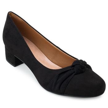 Sapato Aquarela AQ21-IG02 Preto TAM 40 ao 44