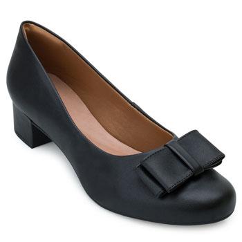 Sapato Aquarela AQ21-IG03 Preto TAM 40 ao 44