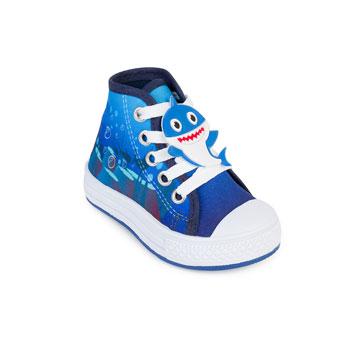 Tênis Star Chic Animals SC20-B4231 Azul