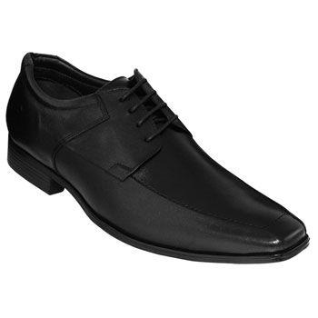 Sapato Democrata 013114 Preto TAM 45 ao 48