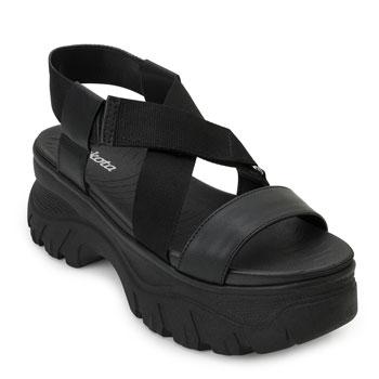 Sandália Papete Dakota DT20-Z7501 Preto