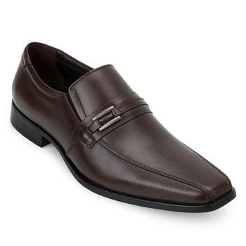 Sapato Democrata DC20-244102 Marrom
