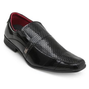 Sapato Pro Eleganci EL19-5013 Preto