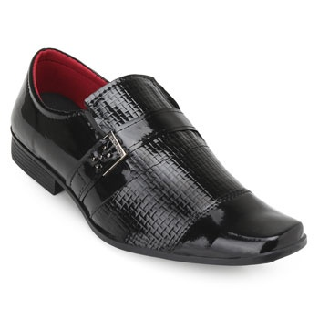 Sapato Pro Eleganci EL19-5015 Preto