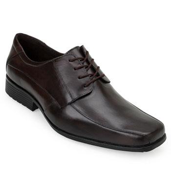Sapato Gallipoli GL20-071 Marrom TAM 44 ao 48