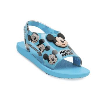 Sandália Ipanema Love Disney Baby 26111 Azul