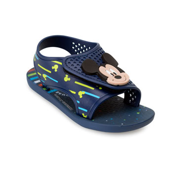 Sandália Ipanema Momentos Disney Baby 26444 Azul