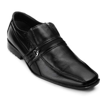Sapato J Mathias Masculino 2525 CO Preto