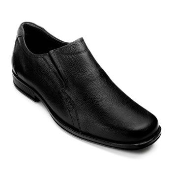 Sapato Masculino Joval 901 Preto TAM 44 ao 49