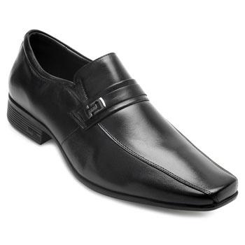 Sapato Jota Pe JP19-77501 Preto TAM 44 ao 48