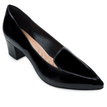 Scarpin Lady Queen AM19-1150092 Preto TAM 40 ao 44