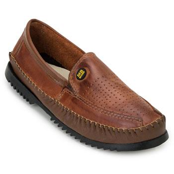 Mocassim MB Shoes MB20-201 Caramelo