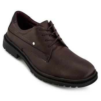 Sapato Mr. Light Amsterdã MR18-601 Café