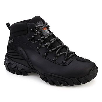 Bota Macboot Motors MB18-Hades 2 Grafite