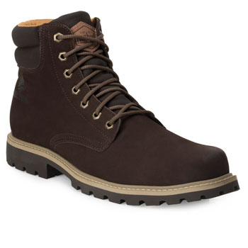 Bota Adventure Macboot Paracatu 02 MB20-84145 Marrom TAM 44 ao 50