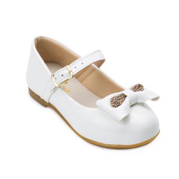 Sapato Magia Infantil MG21-220003 Branco