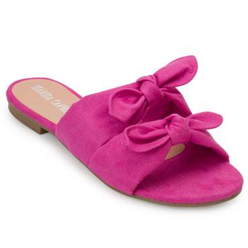 Rasteira Marina Carvalho MC20-538 Pink