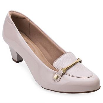 Sapato Modare MD21-7005659 Creme