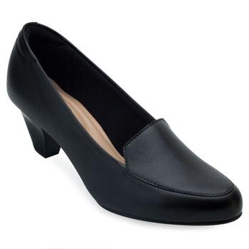 Sapato Modare MD21-7005661 Preto