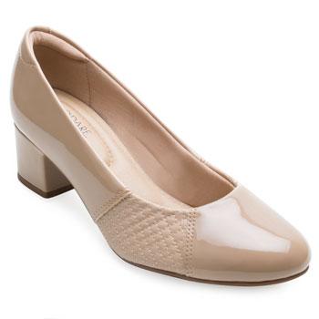 Sapato Modare MD21-7316108VZ Bege