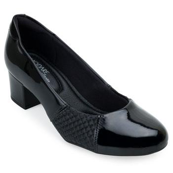 Sapato Modare MD21-7316108VZ Preto