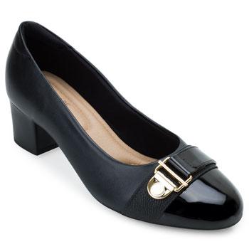 Sapato Modare MD21-7316134 Preto