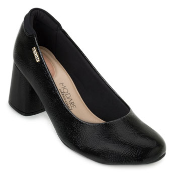 Sapato Modare MD20-7348100 Preto
