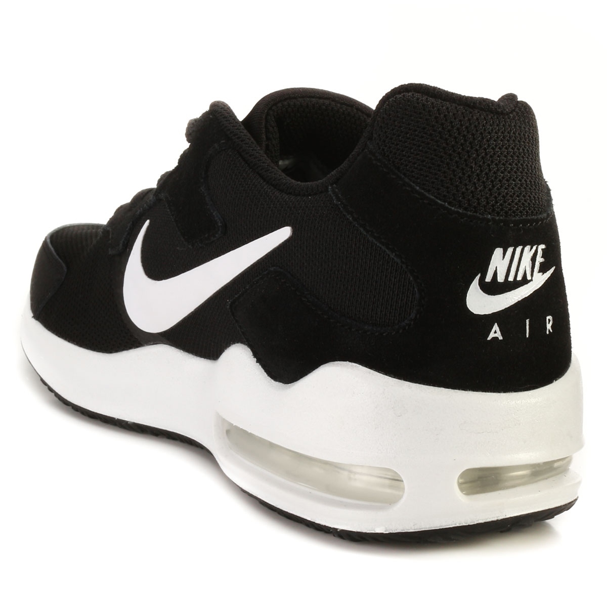 251cd0a6923 ... Tênis Nike Air Max Guile Preto-Branco