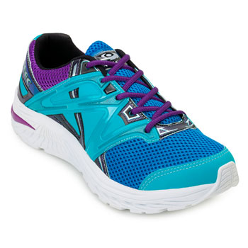 Tênis Running Neec NC20-X304 Azul-Roxo TAM 40 ao 44