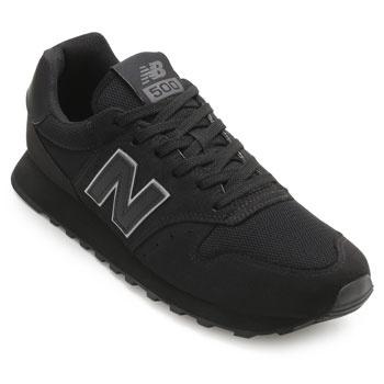 Tênis New Balance NB19-GM500 Preto