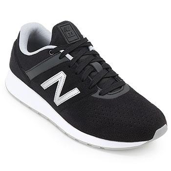 Tênis New Balance NB19-MRL24TN Preto-Prata