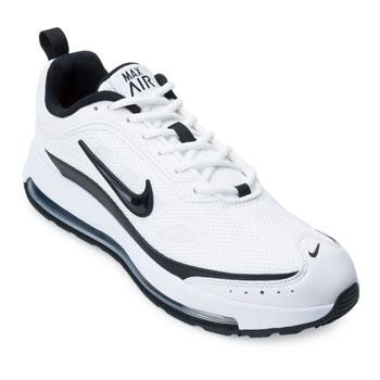 Tênis Nike Air Max AP NK21 Branco-Preto
