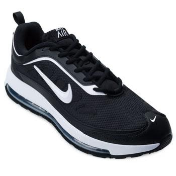 Tênis Nike Air Max AP NK21 Preto-Branco TAM 44 ao 48