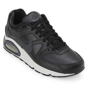 Tênis Nike Air Max Command NK19 Preto-Cinza