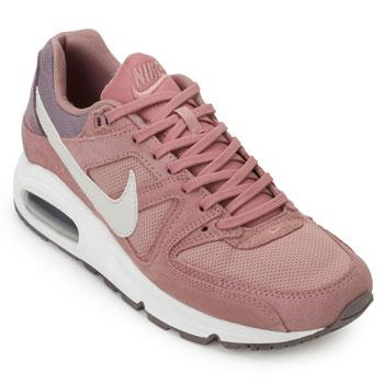 Tênis Nike Air Max Command NK20 Rosa-Cinza