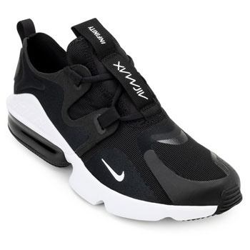 Tênis Nike Air Max Infinity NK19 Preto TAM 44 ao 48