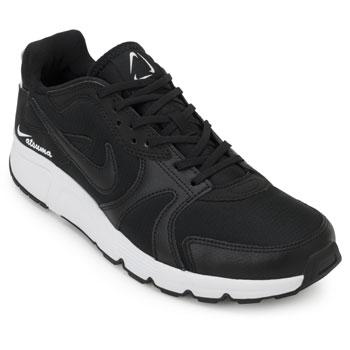 Tênis Nike Atsuma NK20 Preto-Branco