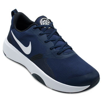 Tênis Nike City Rep TR NK21 Marinho TAM 44 ao 48