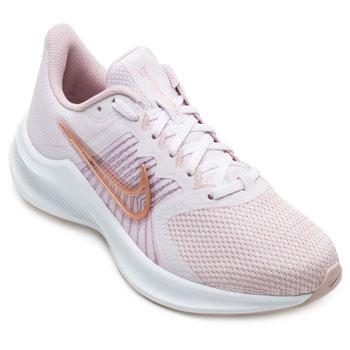 Tênis Nike Downshifter 11 NK21 Rose