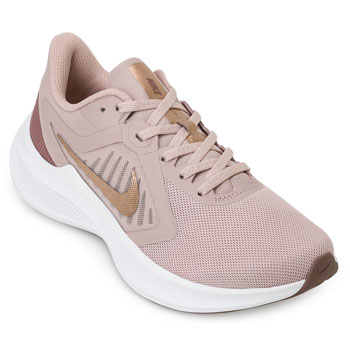 Tênis Nike Downshifter 10 NK20 Rose