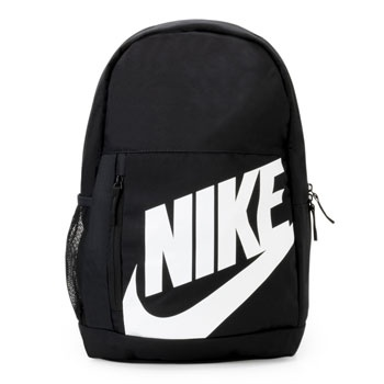 Mochila Nike Elemental NK19-BA6030 Preto-Branco