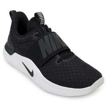 Tênis Nike Renew In-Season TR 9 NK20 Preto-Branco