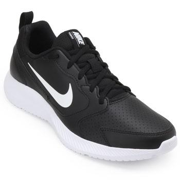Tênis Nike TODOS NK19 Preto-Branco
