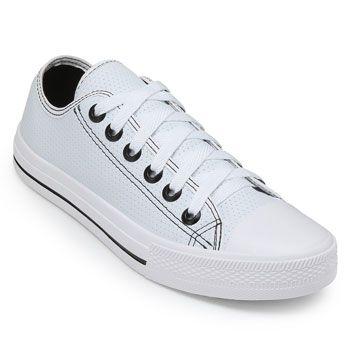 Tênis Pro Feet 3600PE Branco