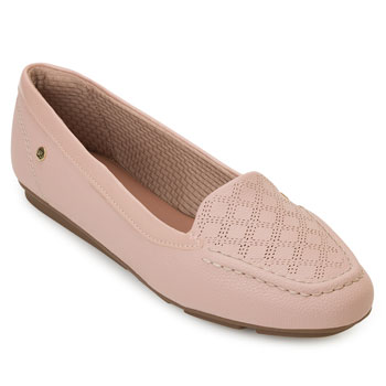 Mocassim Piccadilly PD20-109023 Rose