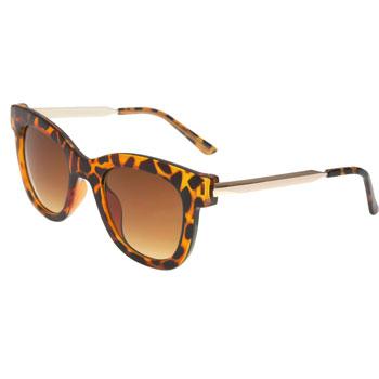 Óculos Ray Flector Cornwall Piccadilly Circus VTG527CO Onça
