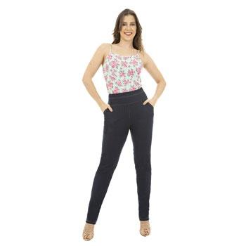 Calça Cotton Jeans CatWalk CW19-5415CO Azul
