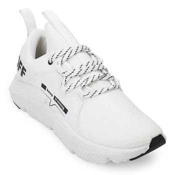 Tênis Running Run Velox RO20-L046 Branco